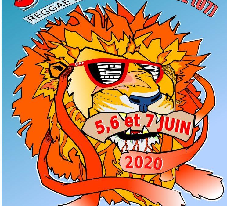 Sun7 Reggae Festival #8 les dates.