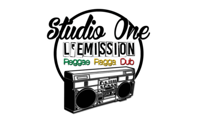Jeudi 19 mars dans Studio One l'émission