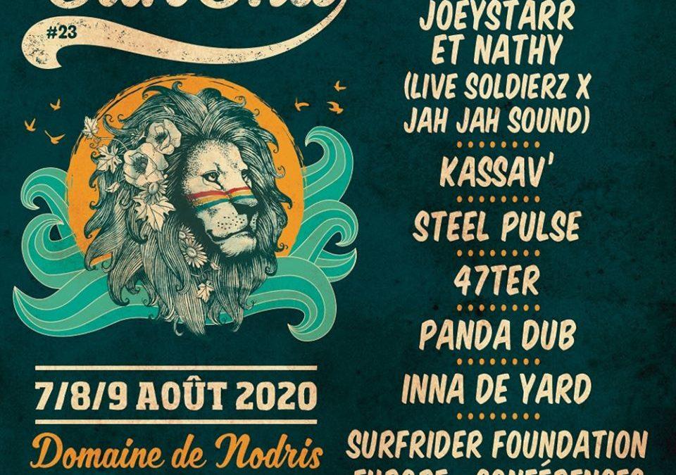 Médoc SunSka Festival 2020 les premiers noms !