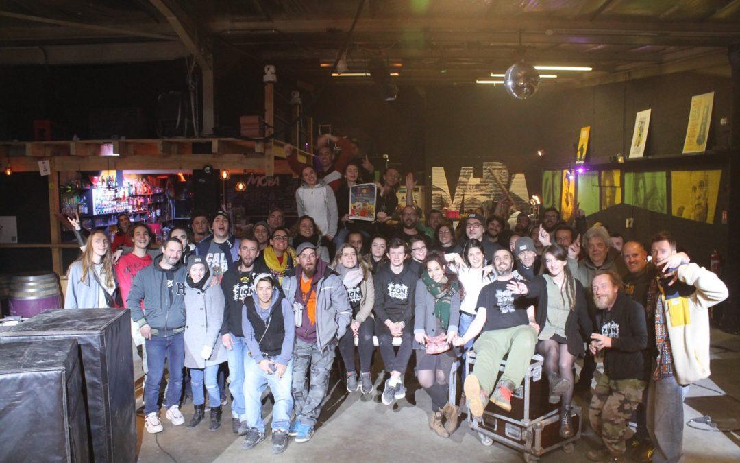 Jeudi 12 mars 2020 dans Studio One l'émission