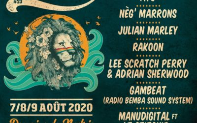 Médoc Sun Ska Festival 2020 les nouveaux noms