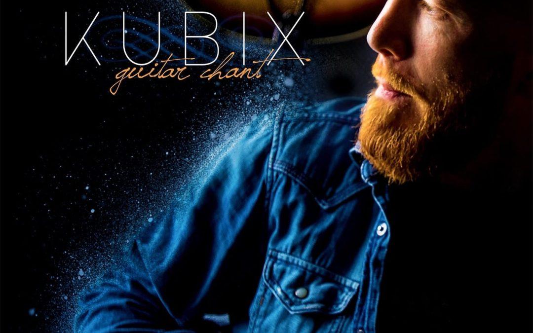 Kubix en interview jeudi 10 décembre dans Studio One l'émission