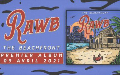 Rawb en interview jeudi 8 avril dans Studio One l'émission